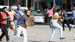 Violences en Égypte: au moins quatre personnes tuées au