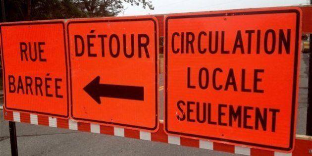 Montréal souhaite un processus d'attribution des contrats plus
