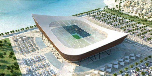 Coupe du monde au Qatar 2022: pourquoi la FIFA n'arrive pas à se décider à la jouer en