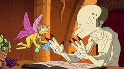 Le générique d'Halloween des Simpson signé Guillermo del Toro