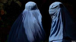 La charte de la burqa de