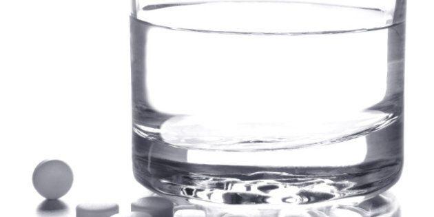 La prise d'aspirine permettrait la réduction de certaines