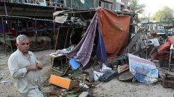 Irak: 70 personnes tuées au cours du