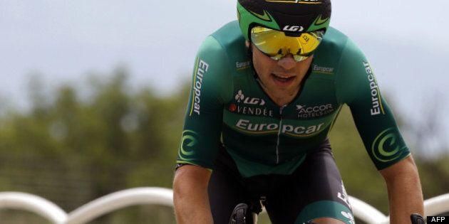 Tour de France : les yeux sont rivés sur David