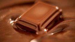 Du chocolat qui résiste à la