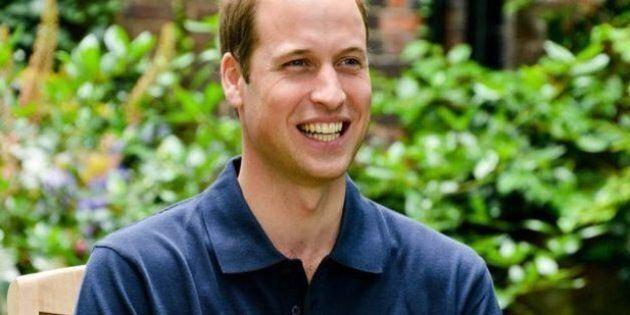 Bébé royal: Première interview du Prince William depuis la naissance de