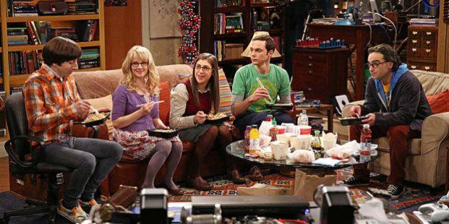 «The Big Bang Theory»: au moins 12 saisons, espère un acteur de la