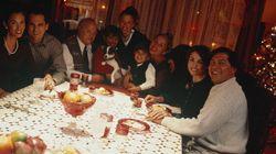 Les fêtes à marde - Anne-Marie Dupras raconte sa vie amoureuse de