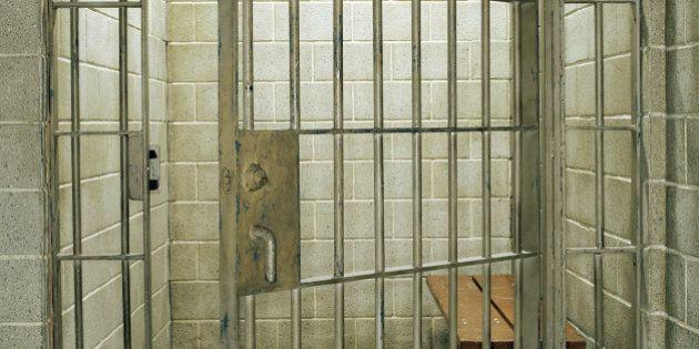 Le détenu en cavale Karl Gagnon retrouvé à