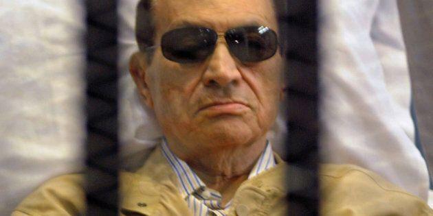 Hosni Moubarak pourrait être libéré dès cette