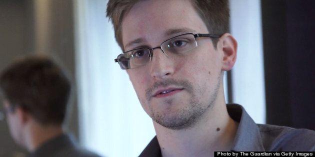 NSA: le conjoint d'un journaliste au coeur de l'affaire Snowden détenu à