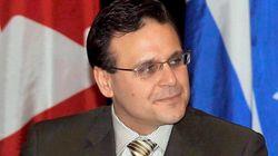 Le sénateur Housakos réfute les allégations de financement