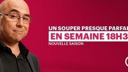 «Un souper presque parfait spécial chefs» : Marie-Fleur St-Pierre ouvre le
