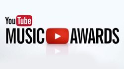 YouTube lance ses propres «Music Awards» en