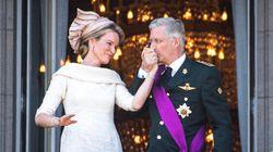 La Belgique a un nouveau roi