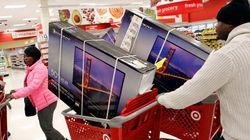 Target a été victime d'une gigantesque fraude