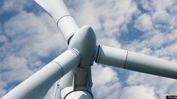 La Caisse de dépôt investit dans le projet éolien Vents du