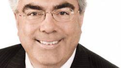Financement électoral : Mario Charpentier se défend d'avoir mal