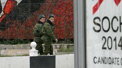 Russie: l'armée de terre mobilisée pour la sécurité des JO de