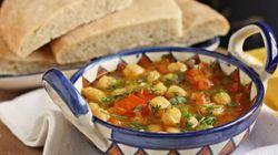 Défi #3 : Les soupes