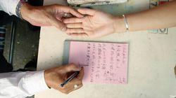 Au Japon, la chirurgie esthétique des lignes de la main pour changer de