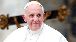 Le Vatican offre une porte sainte à