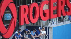 Rogers et AT&T concluent une entente en matière de frais
