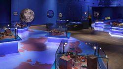 «Jouets: Mission cosmos», au Musée McCord : amusant voyage dans l'espace