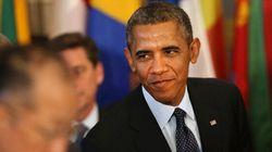 Résolution de l'ONU sur la Syrie: Obama salue une «énorme