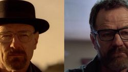 Breaking Bad: l'évolution de Walter White en gif