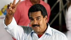 Présidentielle au Venezuela: le conseil électoral confirme la victoire de Nicolas