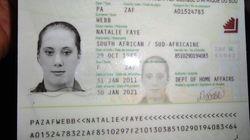 Mandat d'arrêt international contre Samantha Lewthwaite, «la veuve