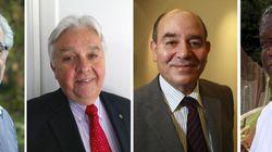 Quatre lauréats remportent les «prix Nobel