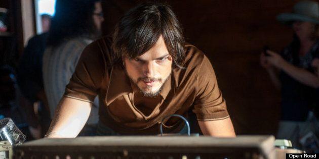 Jobs, Kick-Ass 2, Paranoïa...Les films à l'affiche, semaine du 16 août 2013