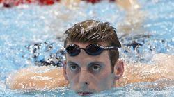 FINA: Ryan Cochrane réécrit