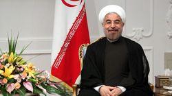 Iran: le nouveau président Hassan Rohani prête