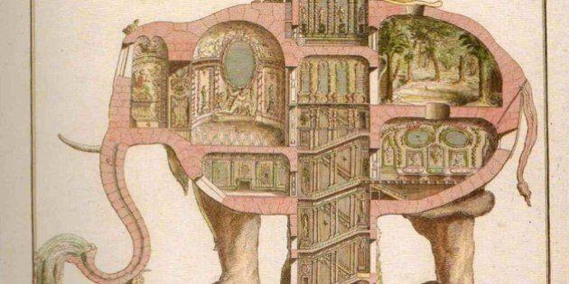 Architecture: ces monuments historiques n'ont jamais vu le jour (et on comprend pourquoi)