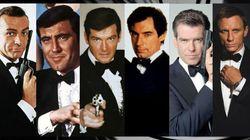 À quoi ressemblerait James Bond si on fusionnait tous ses