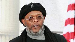Samuel L. Jackson critique le «pseudo accent afro-américain» de Barack