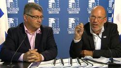 Le SCFP rejette l'essentiel du rapport D'Amours sur les régimes de