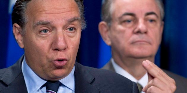 Affaire Boisclair : Duchesneau refuse de se