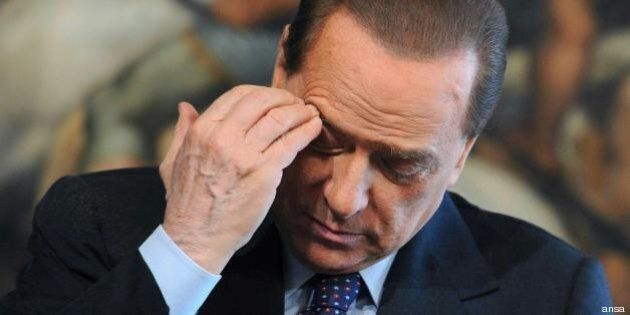 Italie: un avocat de Berlusconi évoque une possible grâce