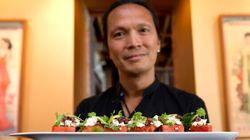 Susur Lee: un restaurant au 66e étage du World Trade