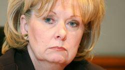 L'audit de la sénatrice Wallin a coûté plus cher que ce qu'elle doit rembourser
