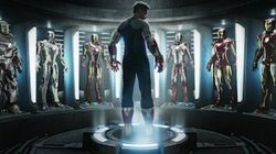 «Iron Man 3» domine le
