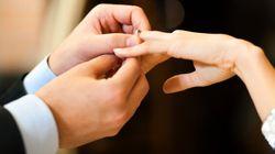 Le mariage augmenterait les chances de survie en cas de