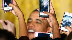 Produits Apple interdits: Obama met son