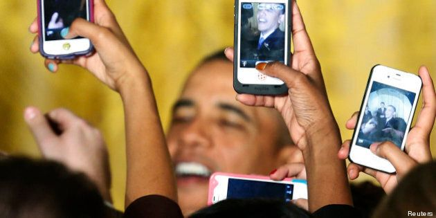 Produits Apple interdits de vente aux Etats-Unis: Obama met son