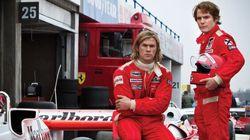 «Rush», Niki Lauda contre James Hunt et les pires accidents de