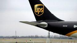 Un avion cargo s'écrase près d'un aéroport en